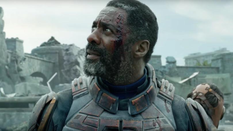 Nieuw vanaf woensdag: The Suicide Squad met Idris Elba