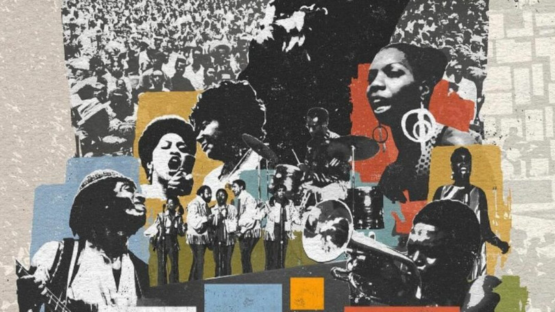 Muzikale documentaire Summer of Soul maakt intrede op Disney+