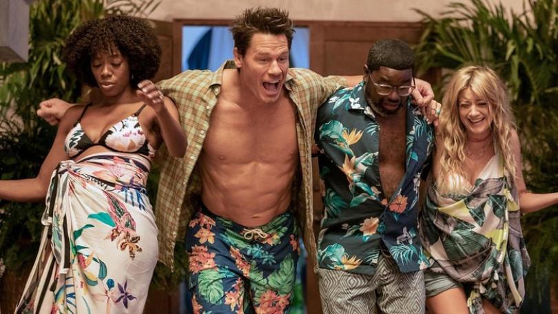 Losbandigheid troef in trailer van nieuwe komedie Vacation Friends