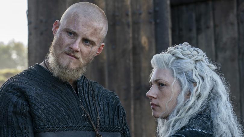 Opvolger van 'Vikings' laat het einde der Vikingen zien