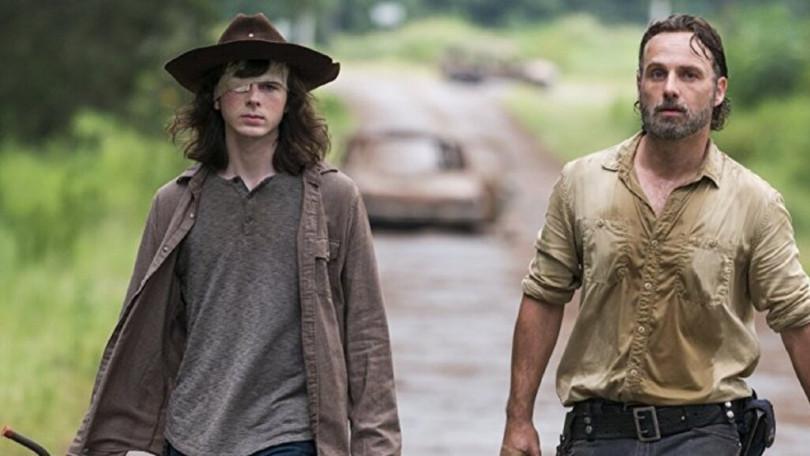 The Walking Dead dropt nieuwe trailer voor finale 'trilogie'