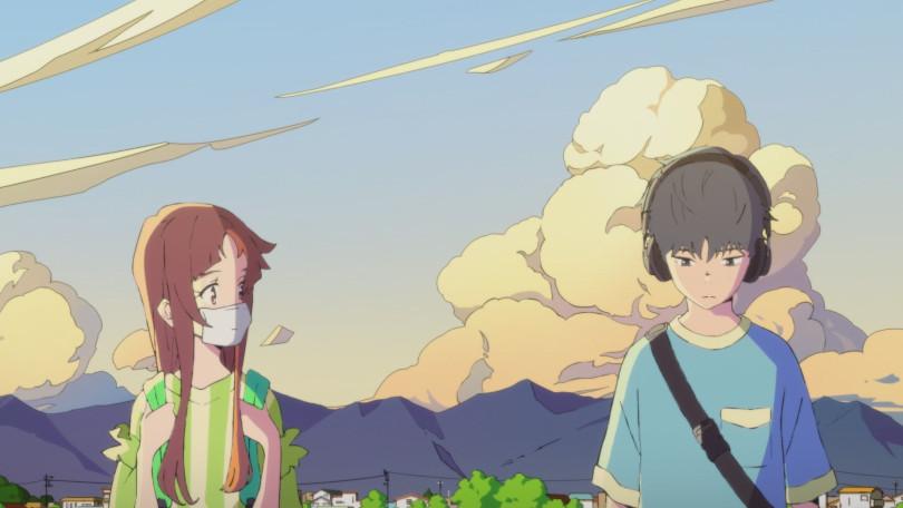 Japanse animatiefilm Words Bubble Up like Soda Pop brengt feelgood verhaal op Netflix