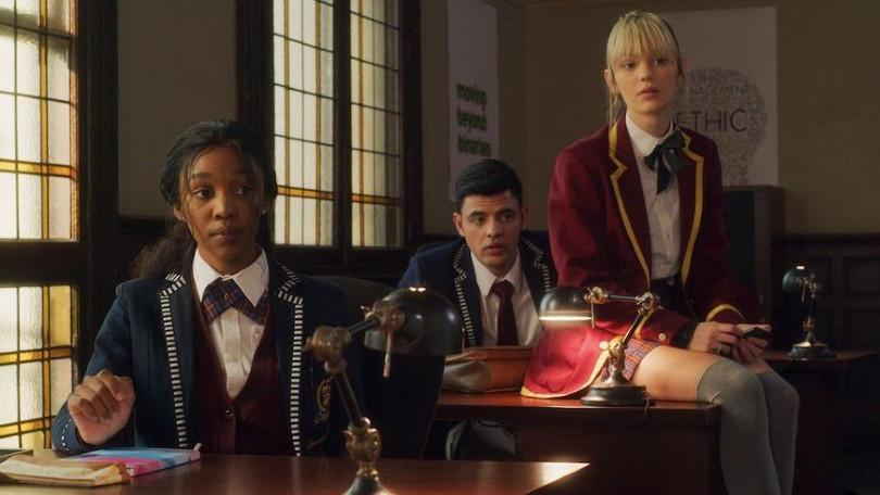 Zuid-Afrikaanse Netflix-hit Blood & Water lost trailer van tweede seizoen