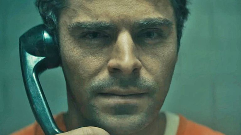 Film rond klopjacht op seriemoordenaar Ted Bundy lost spannende trailer