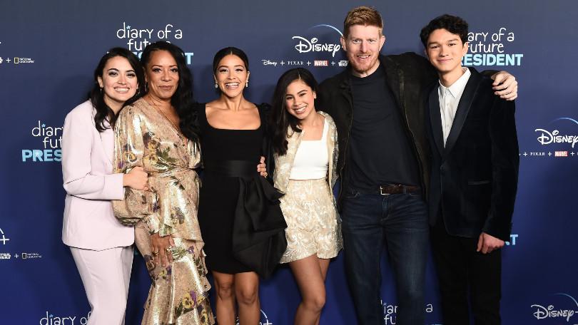 Disney+ hit Diary Of A Future President komt met tweede seizoen