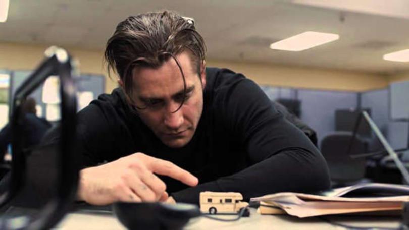 Netflix komt nu ook met knappe trailer van nieuwe Netflix-film met Jake Gyllenhaal