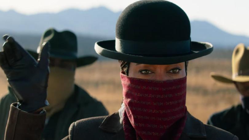 Releasedatum bekend van nieuwe Western op Netflix met Idris Elba