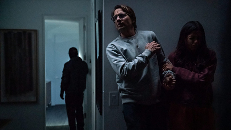 Netflix-thriller Intrusion toont gevolgen van mysterieuze home-invasion
