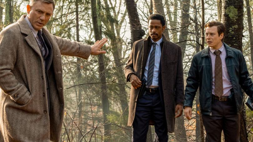 Nieuwe Netflix-film met Daniel Craig heeft opnames afgerond