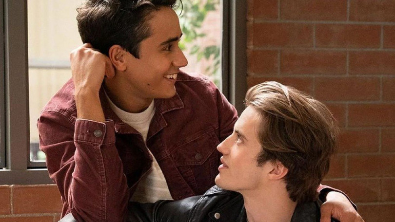 Disney+ reeks Love Victor onderweg naar derde seizoen
