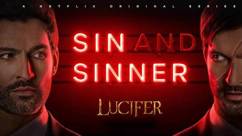 Lucifer maakt komst van Bijbelse figuur bekend in nieuwe video