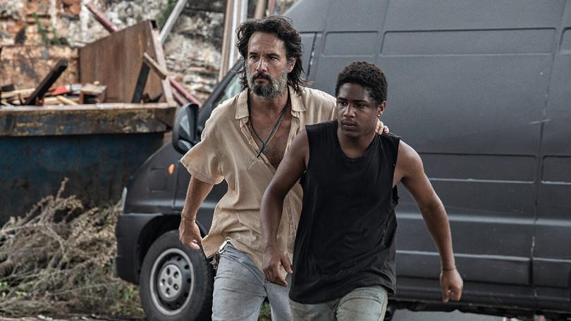 Netflix komt met knappe trailer van spannende Braziliaanse dramafilm '7 Prisioneiros'