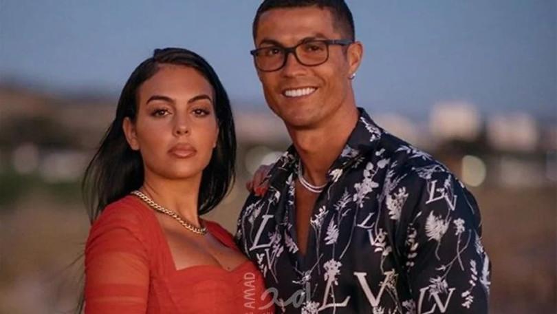 Soy Georgina brengt leven van Cristiano Ronaldo en vriendin in beeld op Netflix