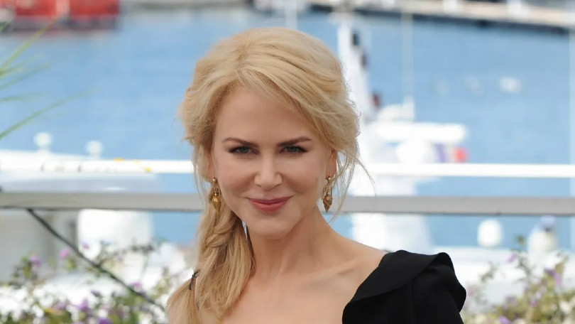 Nicole Kidman spreekt zich uit over veelbesproken seksscènes in films