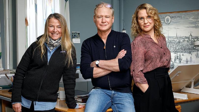 Teaser en releasedatum bekend van nieuwe Scandinavische Netflix-reeks rond waargebeurd verhaal