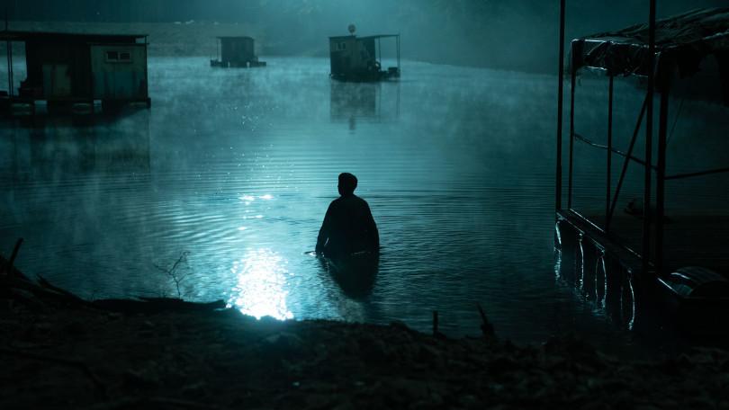 Hellbound komt met akelige teaser voor release op Netflix