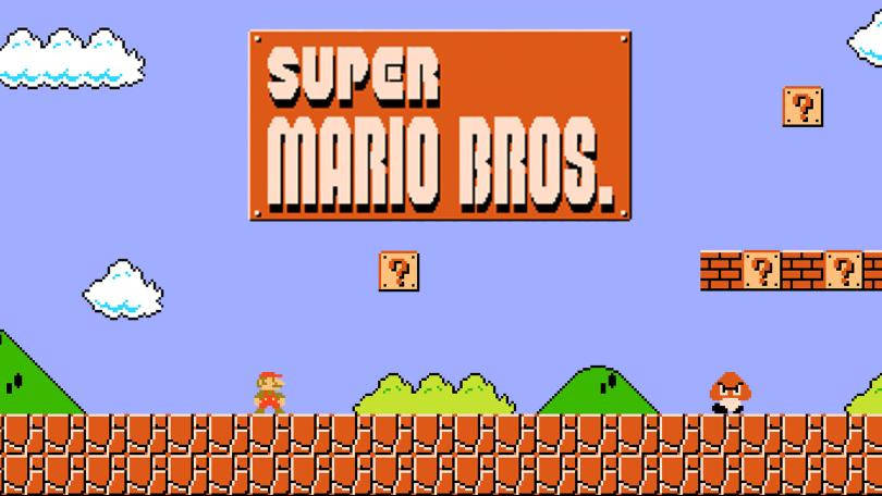 Animatiefilm rond iconische Super Mario Bros komt er snel aan
