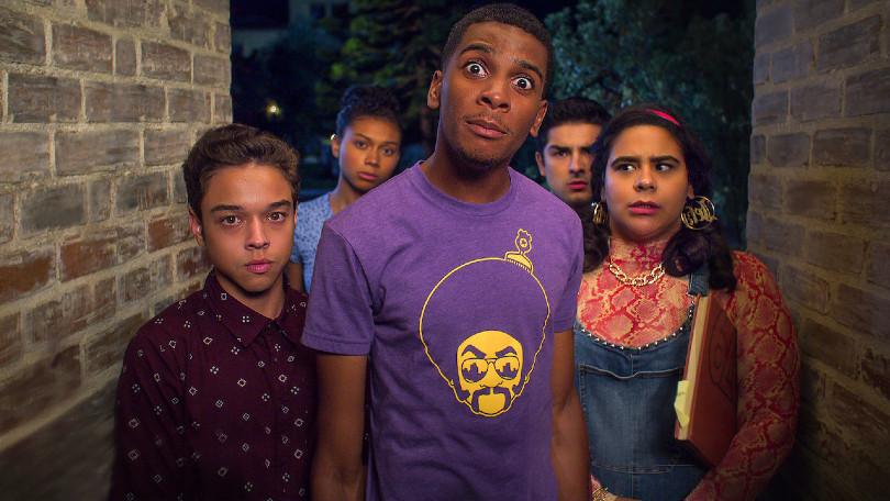 On My Block deelt hilarische trailer voor finale seizoen op Netflix