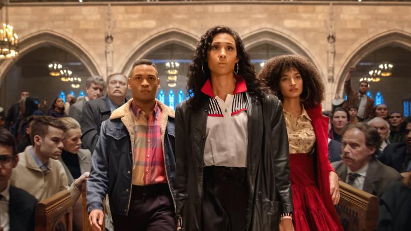 Populaire dramareeks Pose komt met finale seizoen naar Netflix