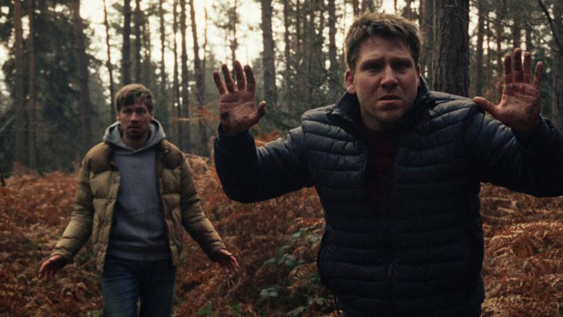 Duitse Netflix-original Prey belooft een bloedstollende achtervolging