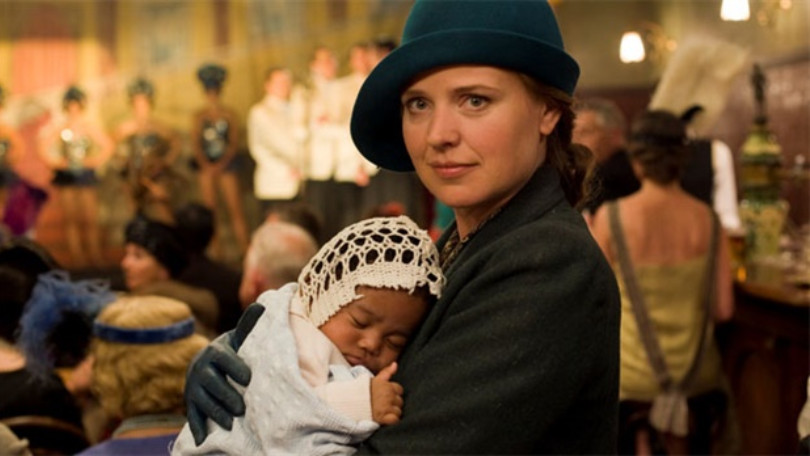 Verboden liefde staat centraal in nieuwe Nederlandse Netflix-film