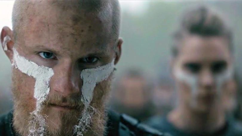 Vikings: Valhalla wordt totale cultuurshock!